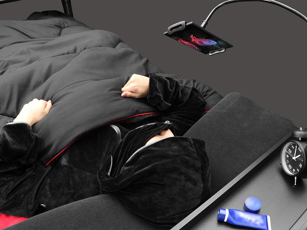 cama para gamers
