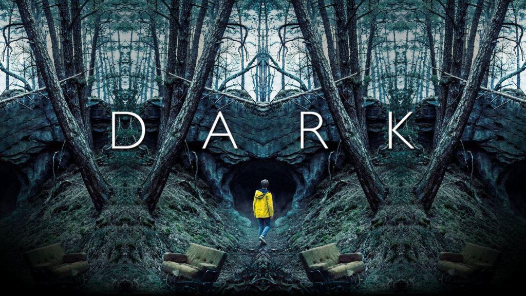 """""""Dark"""" lanza un casete con toda su música antes de su última temporada"""