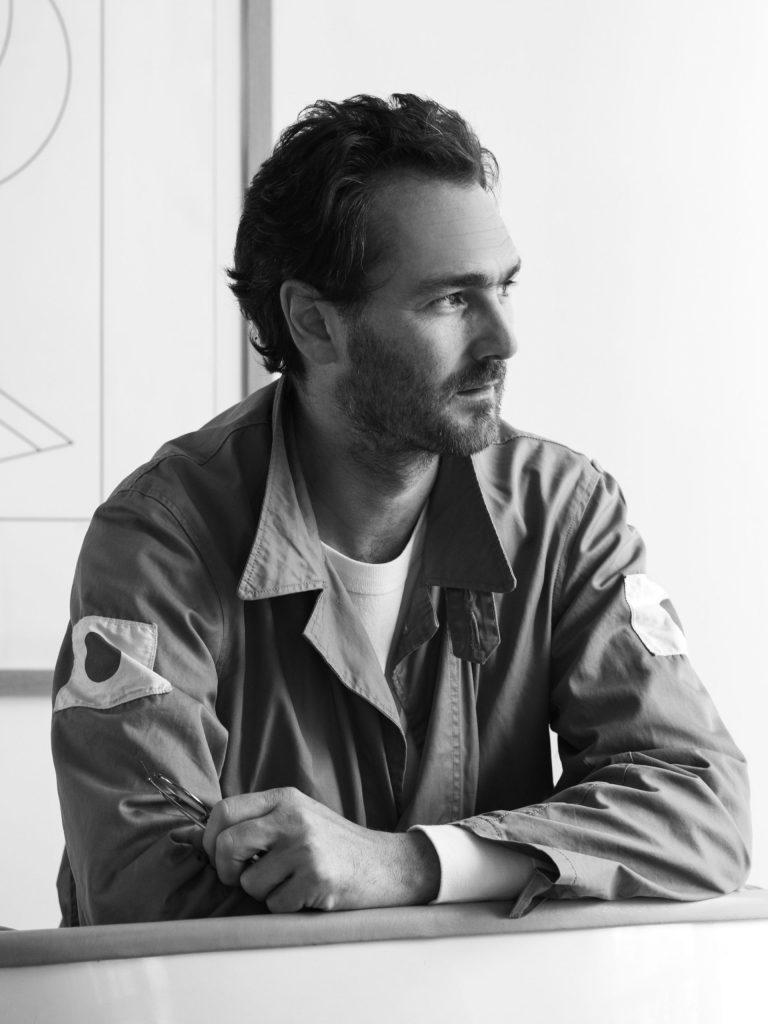 Conoce a Franklin Azzi, Diseñador del Año por Maison et Objet