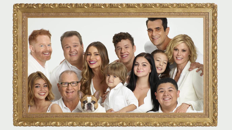 Modern Family: Temporada 7-10 (2/6/2020)