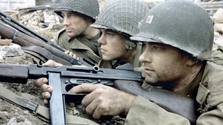 Rescatando al soldado Ryan (Próximamente en junio)