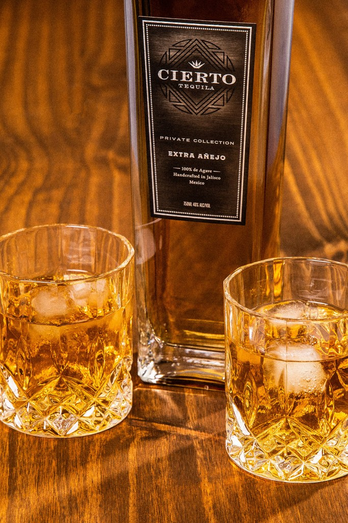 El mejor tequila del mundo
