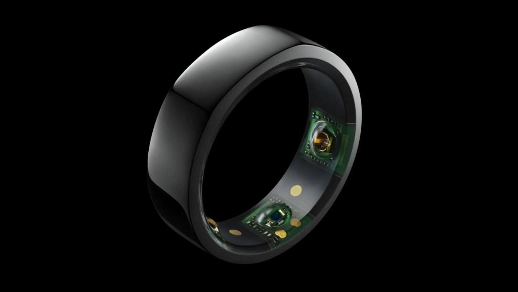 Así es el anillo inteligente que usarán en la NBA para detectar síntomas del COVID-19