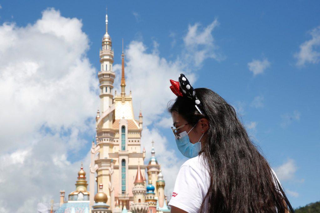 Luego de cinco meses cerrado, Disneyland Hong Kong reabre sus puertas bajo estas condiciones