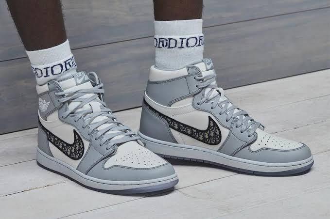 Te decimos dónde y cómo comprar los sneakers más deseados: Air Jordan 1 OG Dior