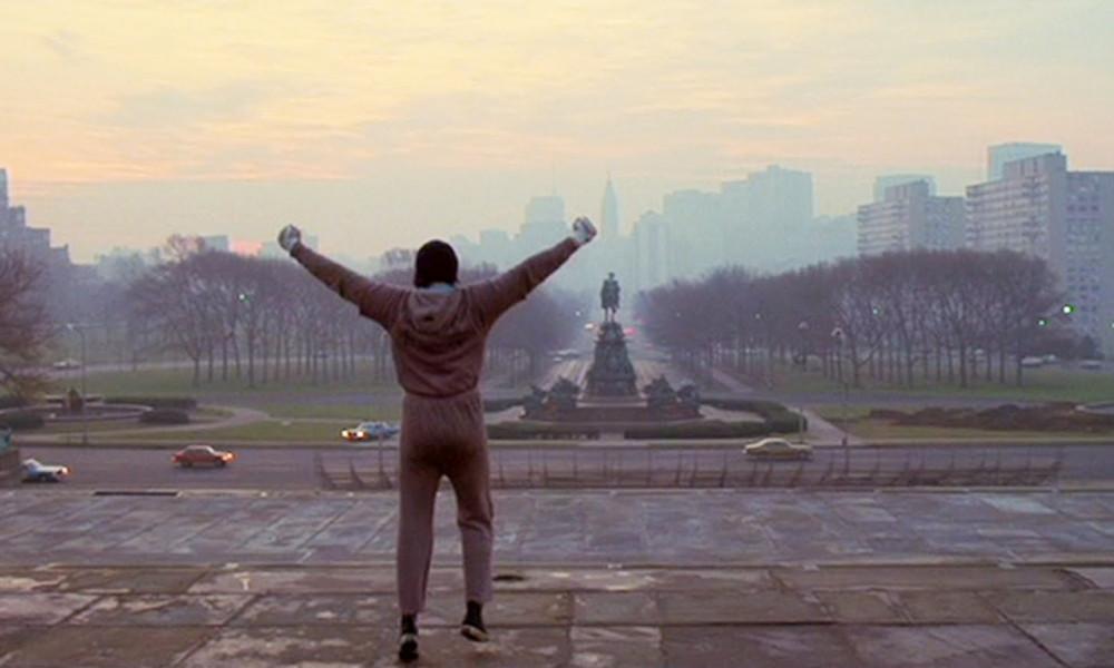 Sylvester Stallone narra el nuevo documental con escenas inéditas por los 40 años de Rocky Balboa