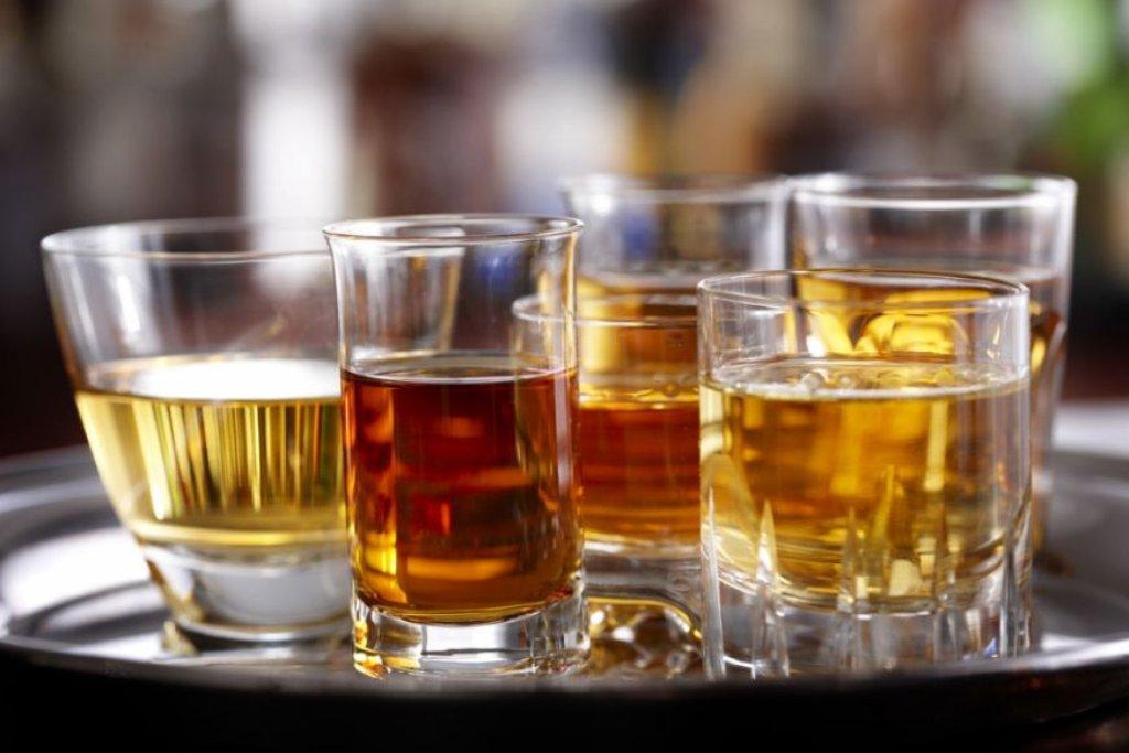 De Bourbon a Tequila: los 13 mejores destilados del momento