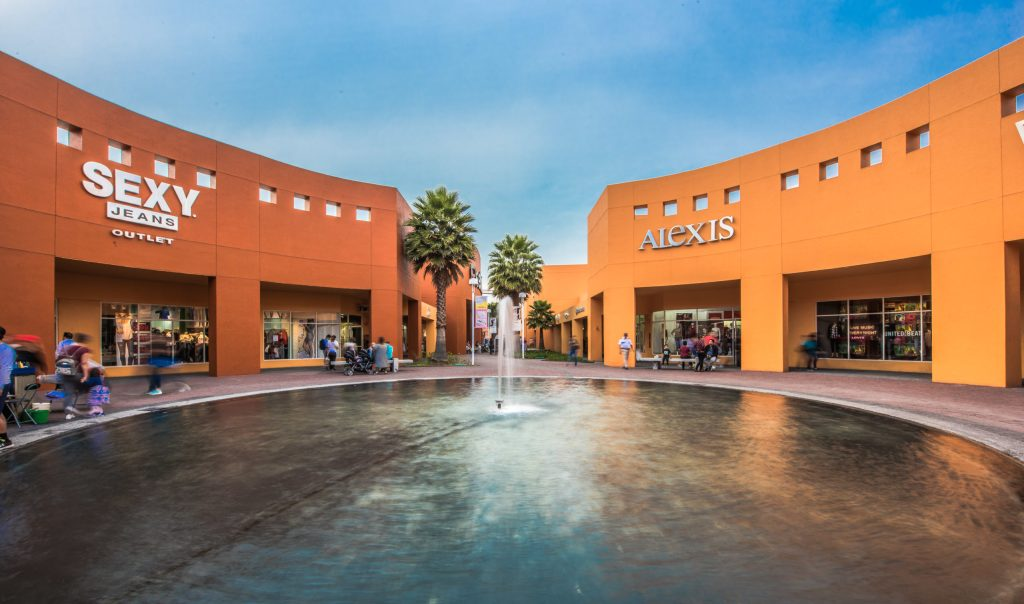 ¿Shopping? Premium Outlets Punta Norte así se ha preparado para su reapertura
