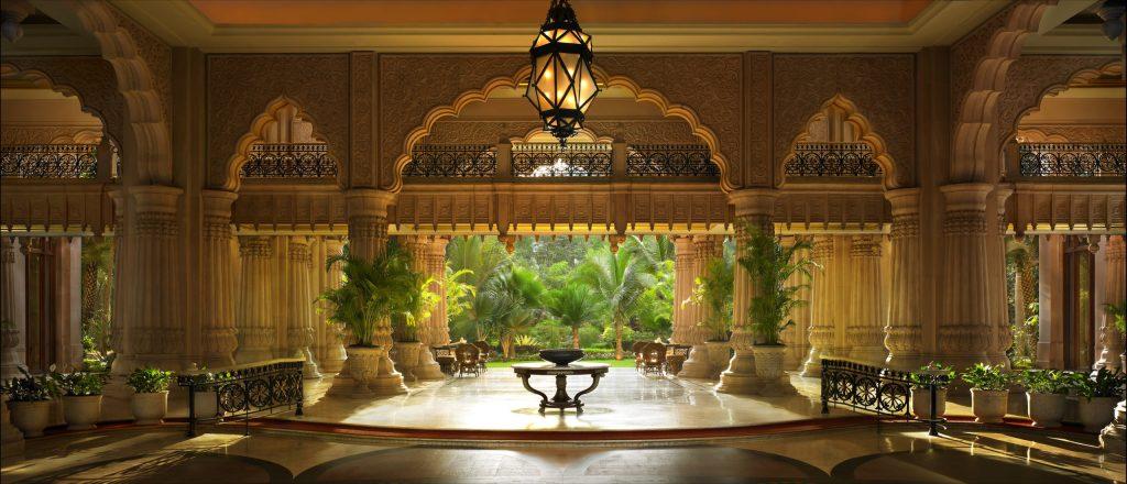 El mejor hotel del mundo -del 2020-, ¡está en la India!