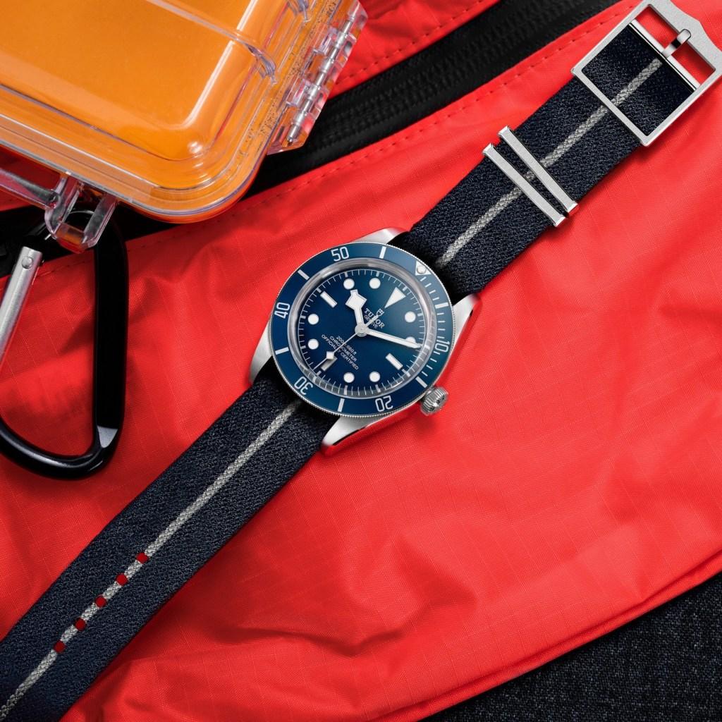 El reloj de Tudor que necesitas para tu vida diaria