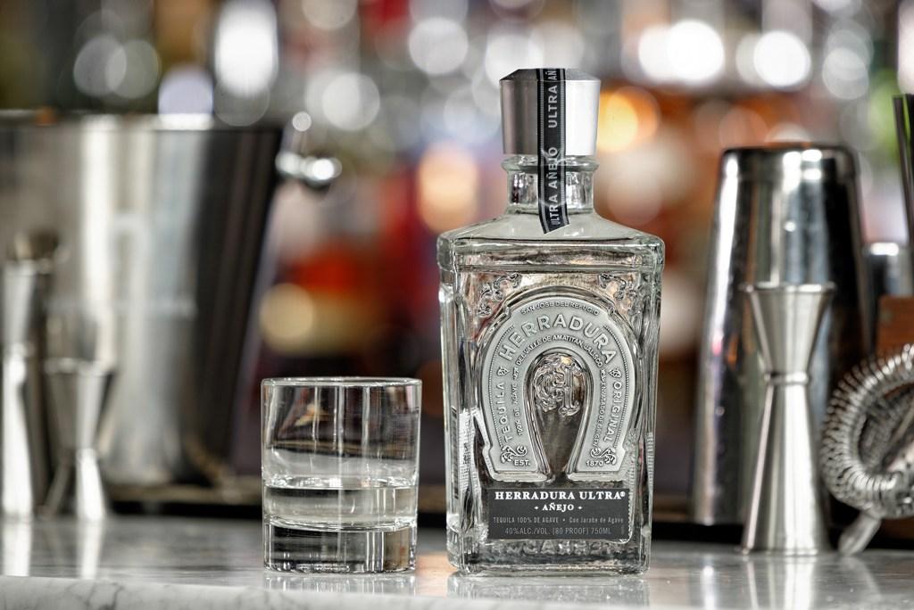 Tres cócteles de tequila premium con Herradura Ultra que refrescarán tu verano