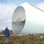 Así es la casa prefabricada circular que se adapta a cualquier lugar
