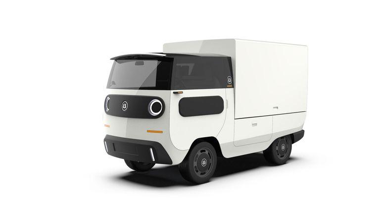 Diez automóviles en uno: no es un juguete, es el nuevo eBussy