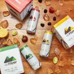 Fitzer, la bebida alcohólica más ligera, gluten free y keto friendly ya está en México