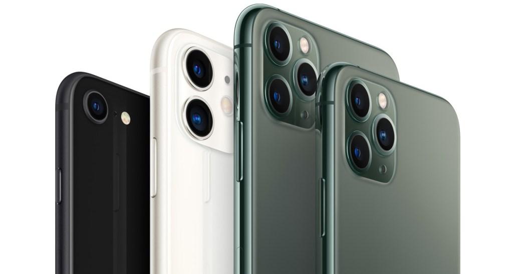 Privacidad al máximo, una de las principales razones para elegir un iPhone