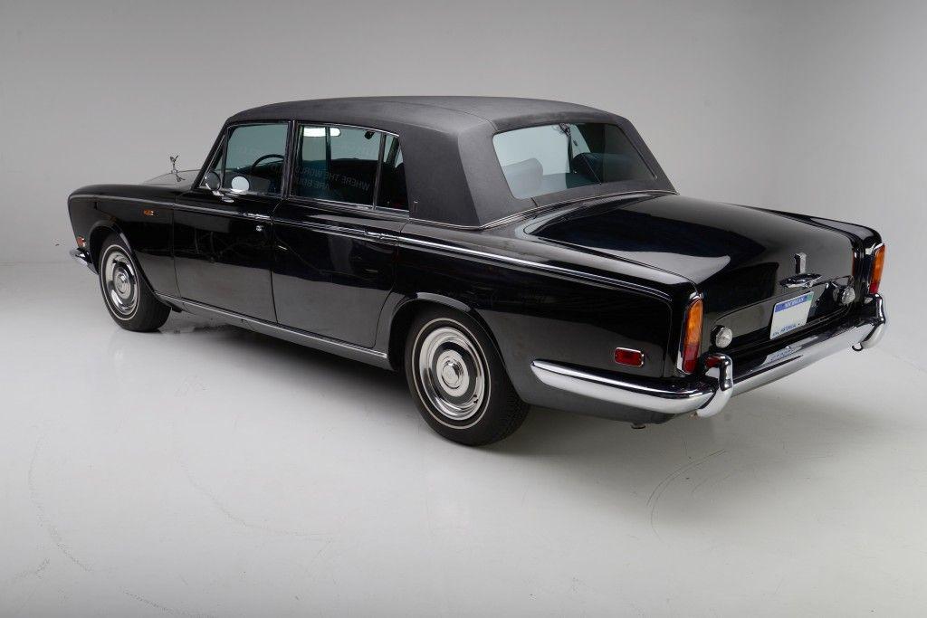 Rolls Royce de Johnny Cash