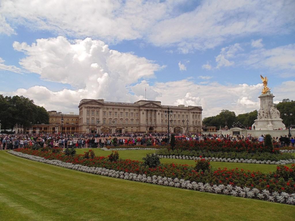 Isabel II expondrá sus obras de arte favoritas en el Palacio de Buckingham