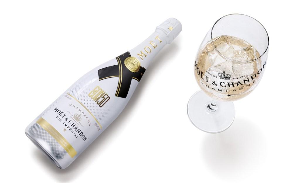 Moët & Chandon lanza Cancún 50, el champagne que celebra al destino No.1 de México