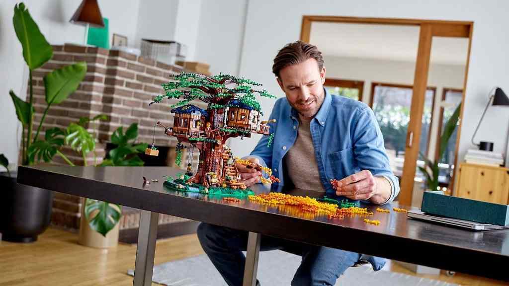 ¿Bloques de Lego sustentables? ¿En verdad se puede decir adiós al plástico?
