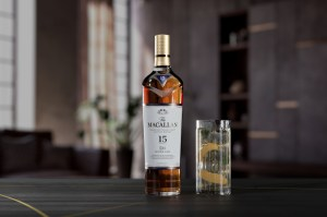 The Macallan Double Cask 15