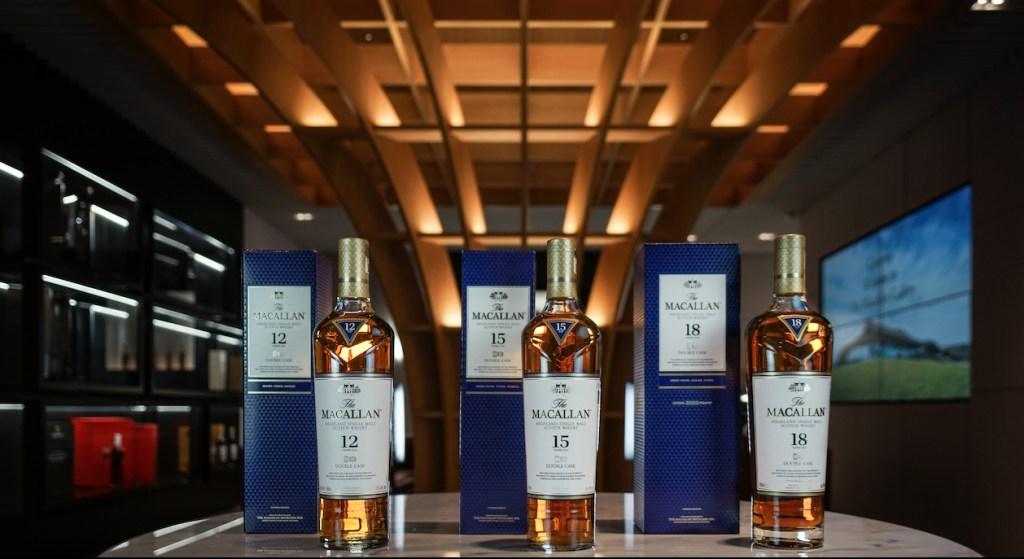 ¡Amantes del whisky!, The Macallan Online Boutique México pone sus deseos a un clic