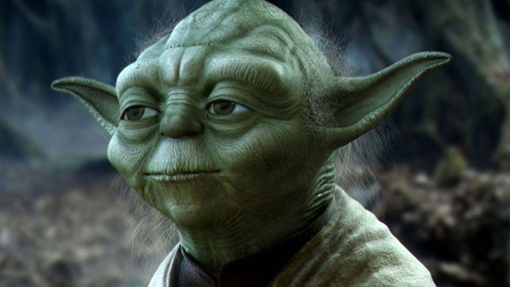 Lucas Film revela imágenes del joven Yoda que se verá en la saga televisiva de Star Wars
