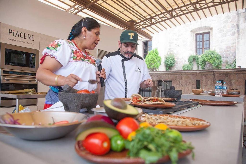 Morelia en Boca lleva el sabor de Michoacán a todo el país con su primera edición híbrida