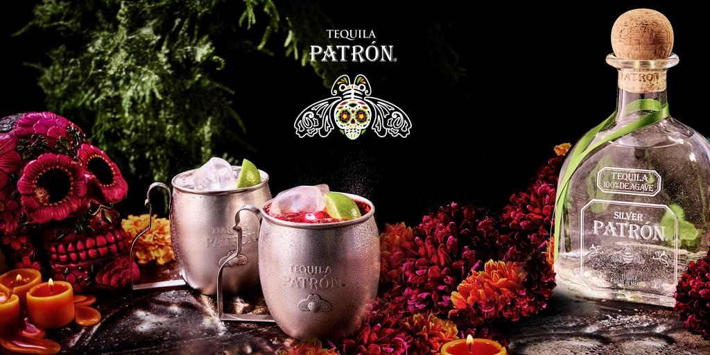 Colores, olores y sabores para este Día de Muertos junto a Tequila Patrón