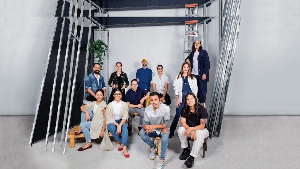 Esta es la segunda generación de Best New Chefs México presentado por Food & Wine en español