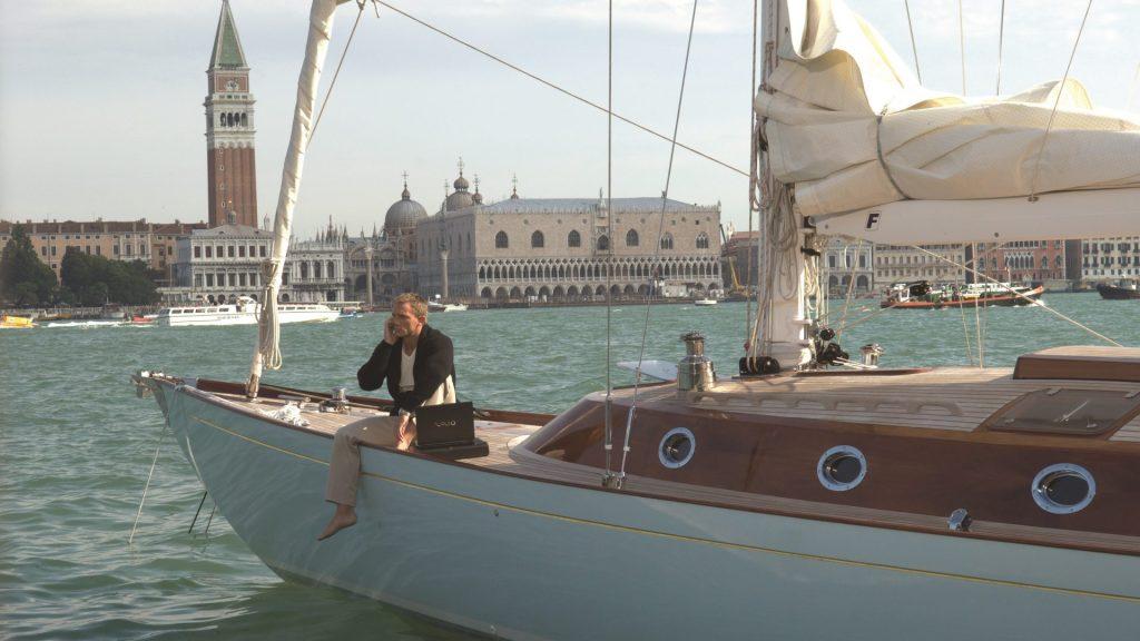 Una colección de yates inspirados en James Bond hacen de John Staluppi el Daniel Craig del mar