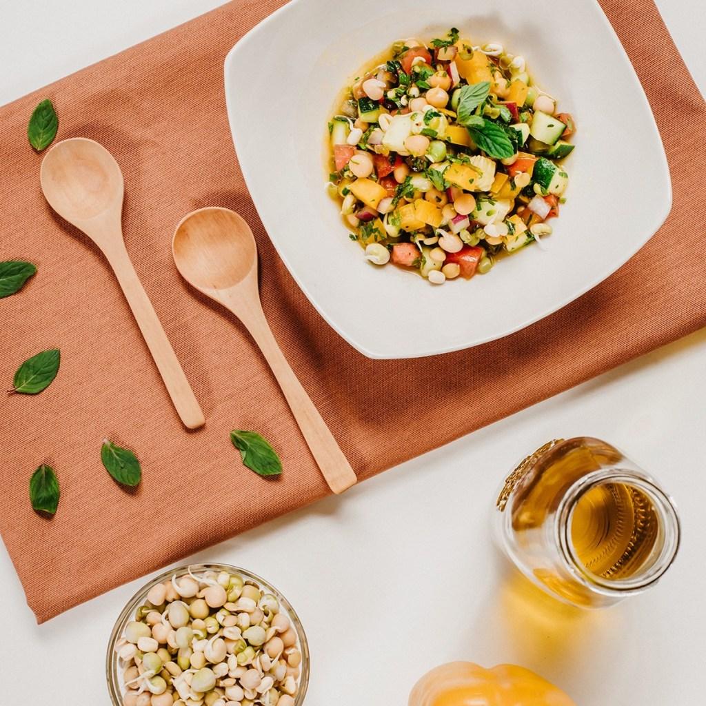 ¿Un smoothie con germinado? 3 recetas con el súper alimento que no podrás dejar de comer