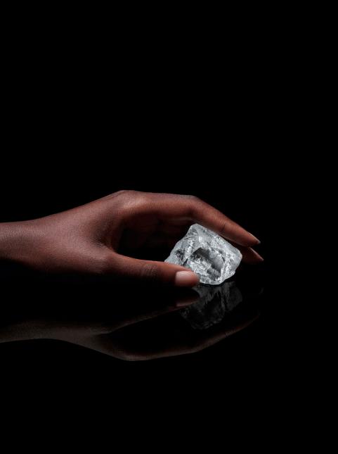 diamantes más grandes del mundo