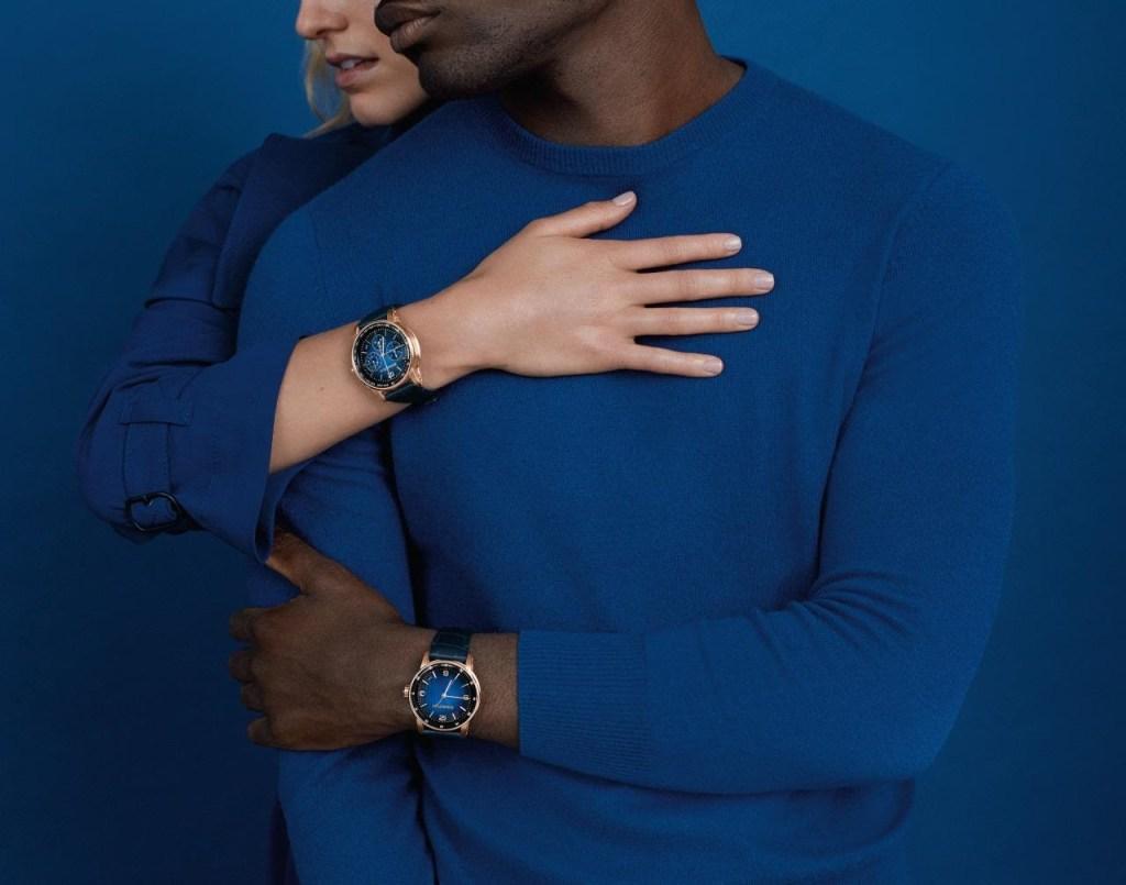La alta relojería se renueva con 5 nuevos colores en la colección Code 11.59 by Audemars Piguet
