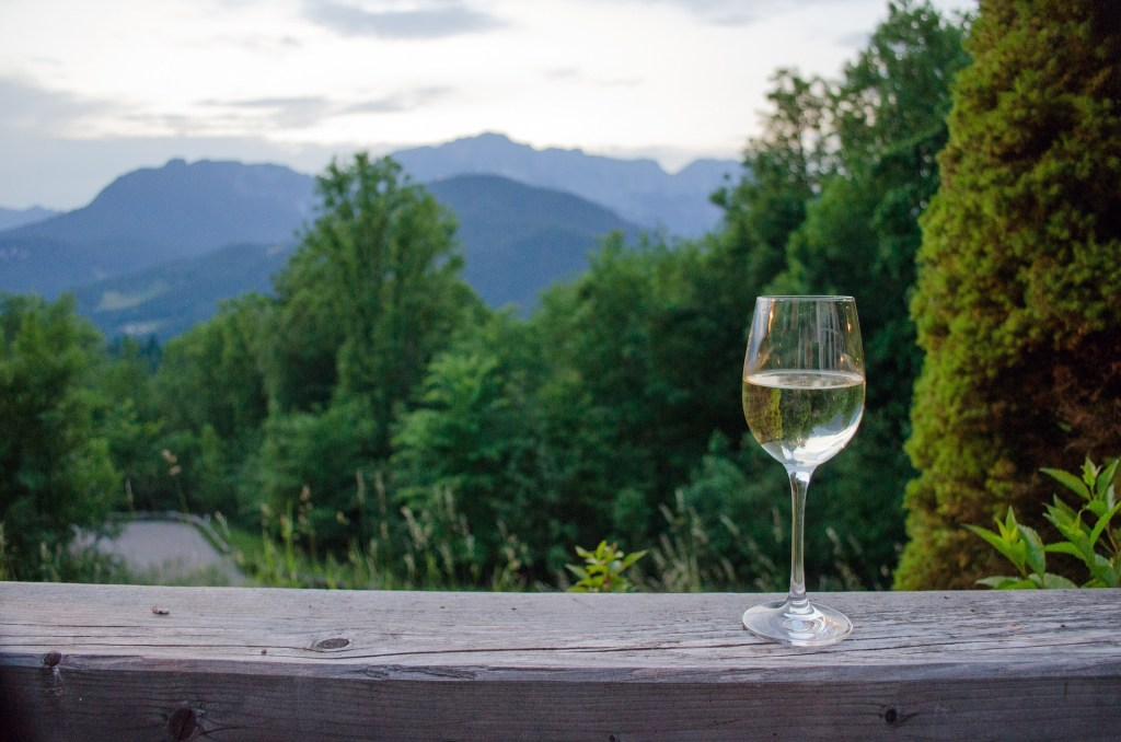 Ice Wine, así es el vino canadiense elaborado con uvas congeladas para disfrutar este invierno