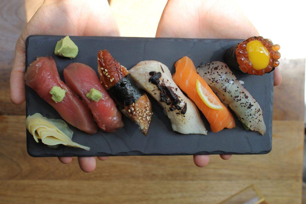 Japón reconquista la Ciudad de México con estos nuevos restaurantes