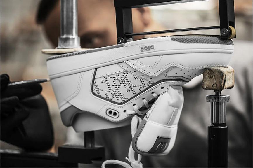sneakers de Dior