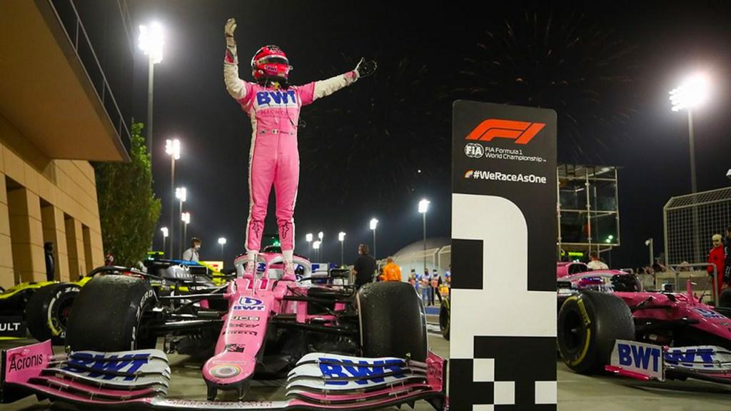 Solamente seis mexicanos han corrido en la Fórmula 1; dos han logrado podios