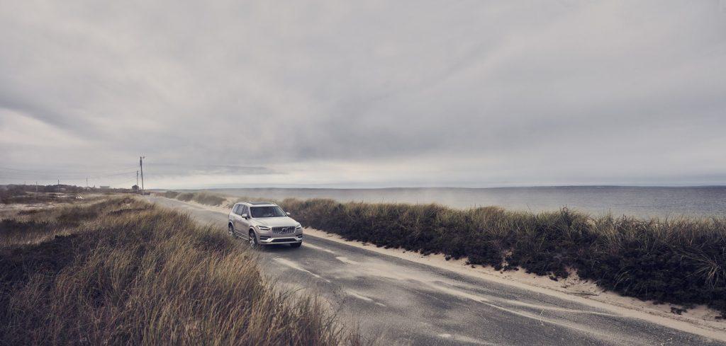 Volvo tiene algo claro, para ellos el destino lo es todo