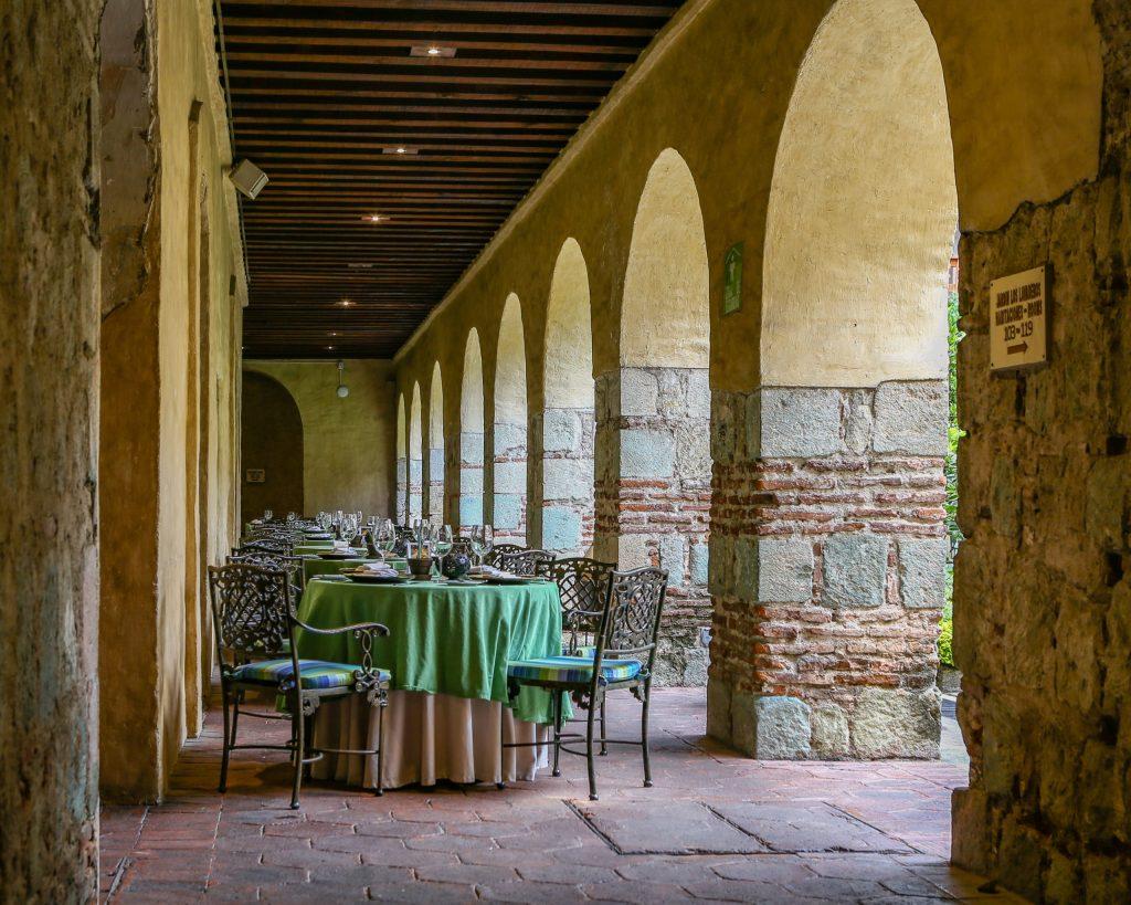 Conoce Oaxaca a través de sus sabores en Quinta Real