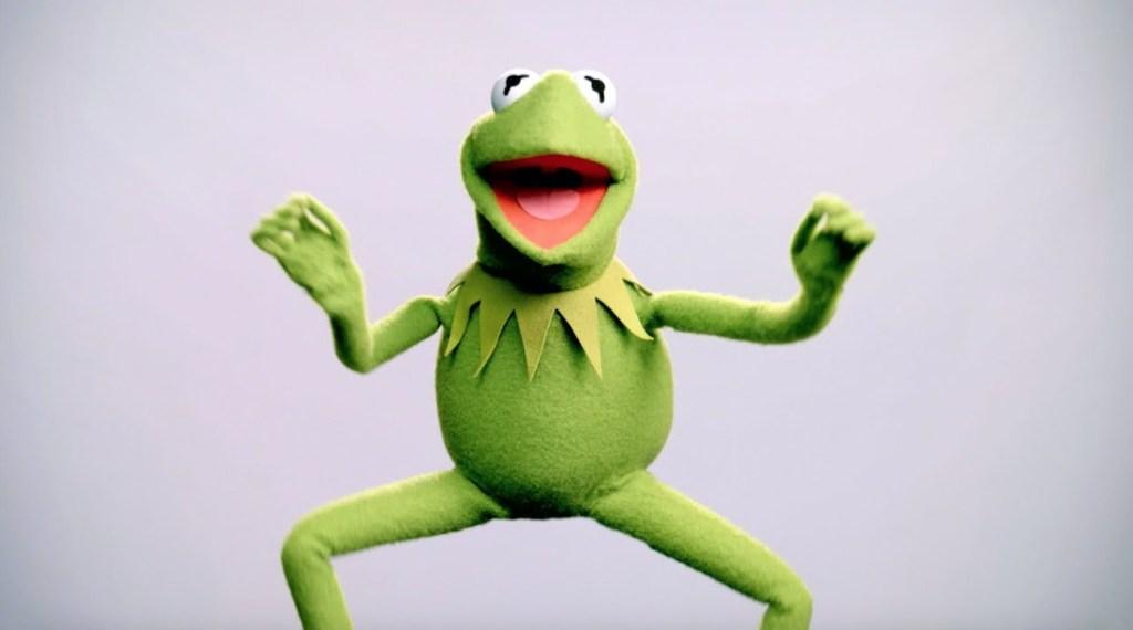 Adidas lanza nueva versión de los tenis Kermit The Frog con silueta Stan Smith
