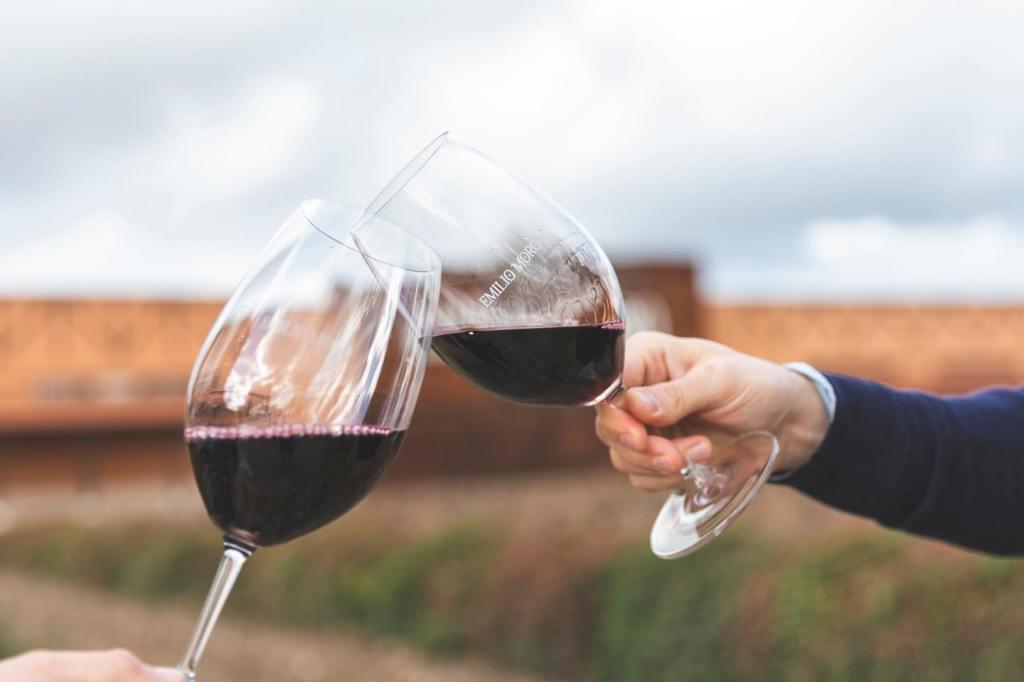 Estos son los vinos que debes probar este año, según el presidente de Bodegas Emilio Moro