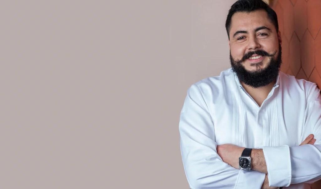 ¡Orgullo mexicano! El chef Enrique Casarrubias consigue su primera estrella Michelin en Francia