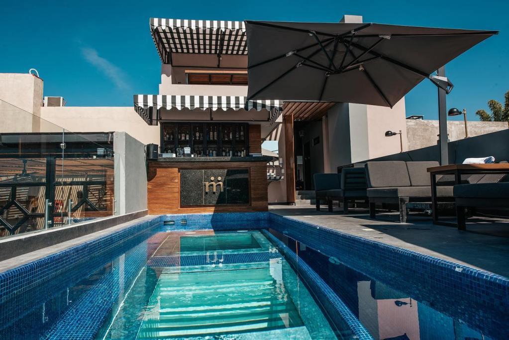 Razones para enamorarse del nuevo Hotel mädi en San Miguel de Allende