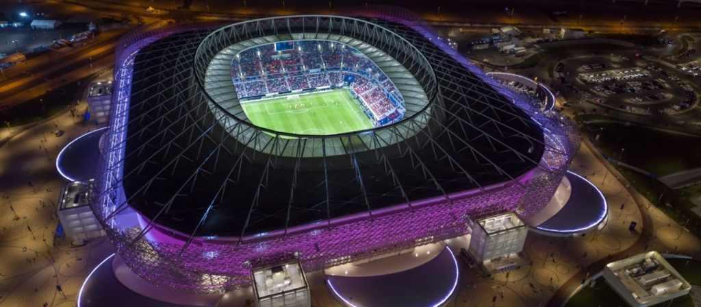 ¿Ya conoces el estadio Ahmad Bin Ali para Qatar 2022? Aquí te lo presentamos