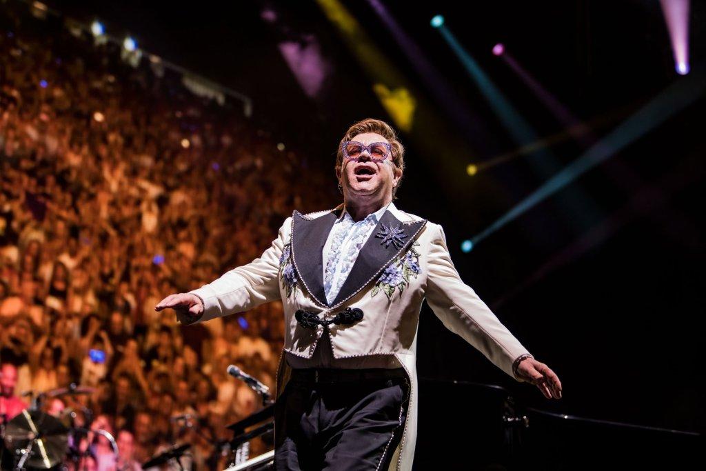 En 2021 la vida de Elton John quedará al descubierto en una nueva serie de Netflix