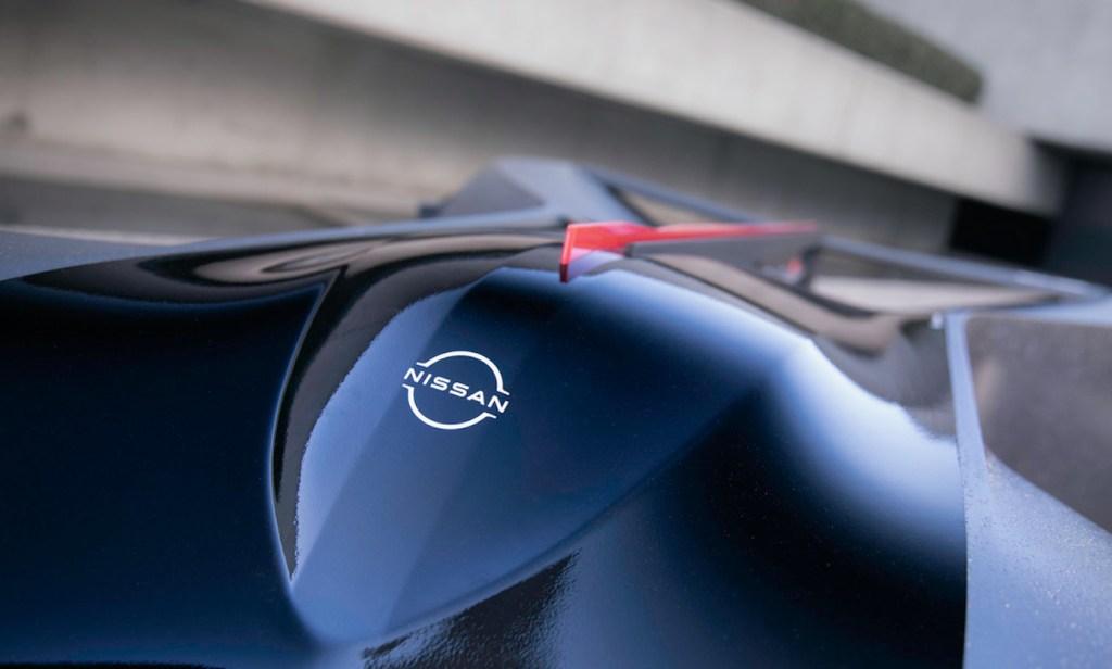 Conoce el GT-RX 2050, la visión de auto del futuro de Nissan Design digna del filme Tron