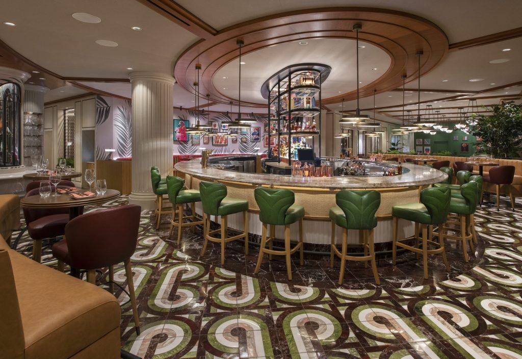 Bugsy & Meyer's Steakhouse, revive la época de la prohibición en Las Vegas