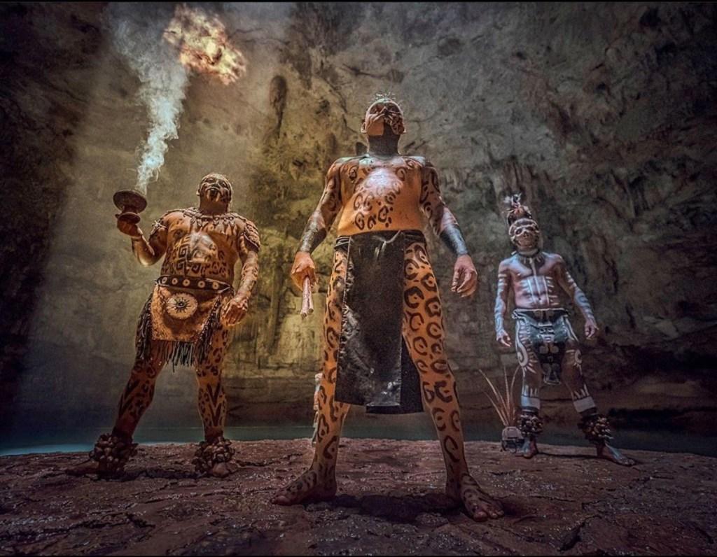 ¿Te imaginas un videojuego en nahuatl, inspirado en la cultura prehispánica? Así será Mictlan