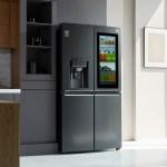 Diseño impecable y tecnología extraordinaria, así es el nuevo LG InstaView Door-in-Door