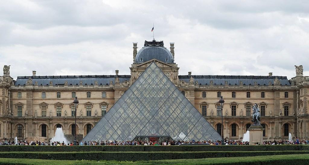 El Louvre muestra su colección de arte completa on line ¡y puedes visitarla gratis!